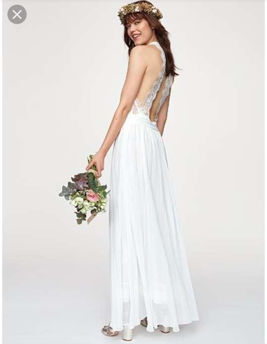 Imagen Vestido de novia nuevo