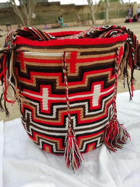 Imagen Artesanías wayuu originales