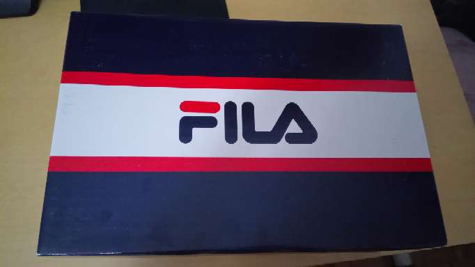 Imagen producto Playeras Fila talla 39 2