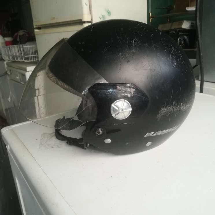 Imagen casco Midway