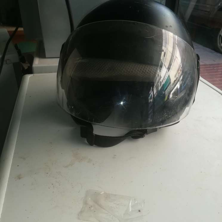 Imagen producto Casco Midway 2