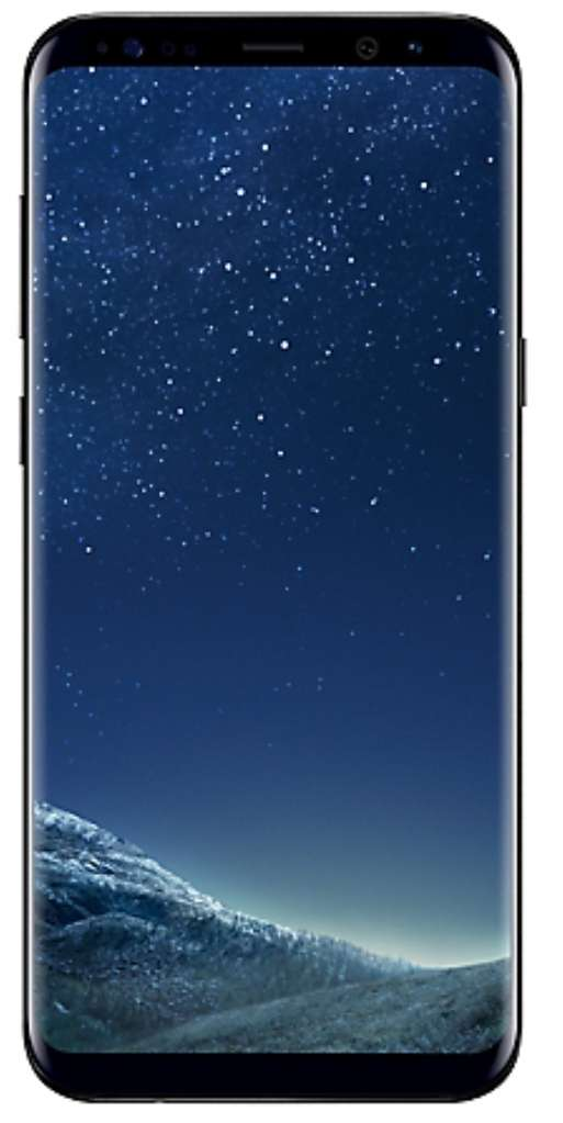 Imagen Samsung S8+