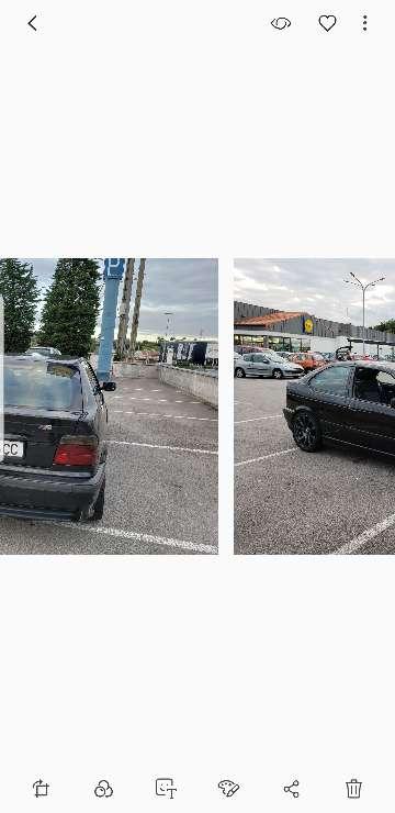 Imagen producto Bmw 316i compac packm  espejos electricos muy bien cuidado 4