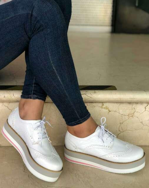 Imagen calzado para dama