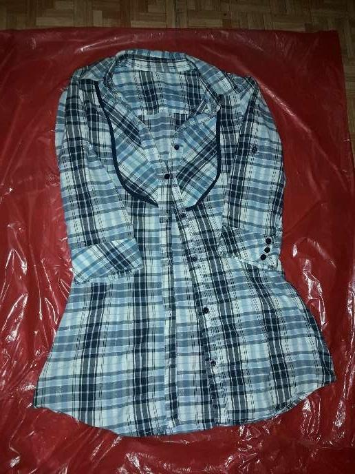 Imagen camisa talla S