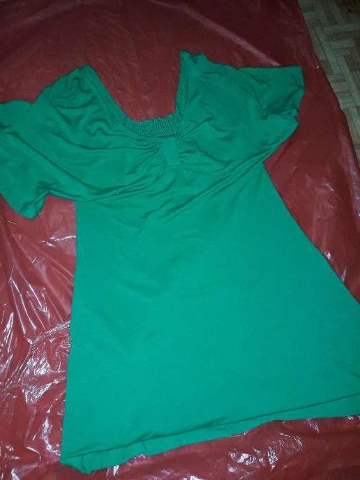 Imagen vestido corto talla S
