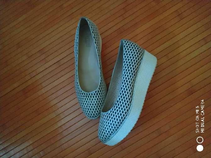 Imagen producto Zapatos mujer n°40 nuevos 2