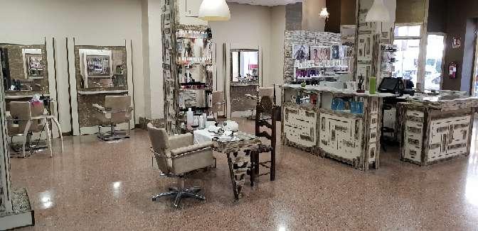 Imagen producto Traspaso de peluqueria y estética + tienda 4