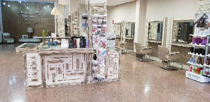 Imagen producto Traspaso de peluqueria y estética + tienda 5