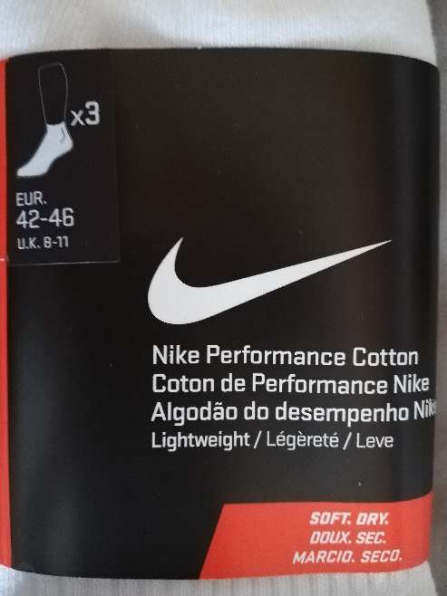Imagen producto Calcetines Nike  3