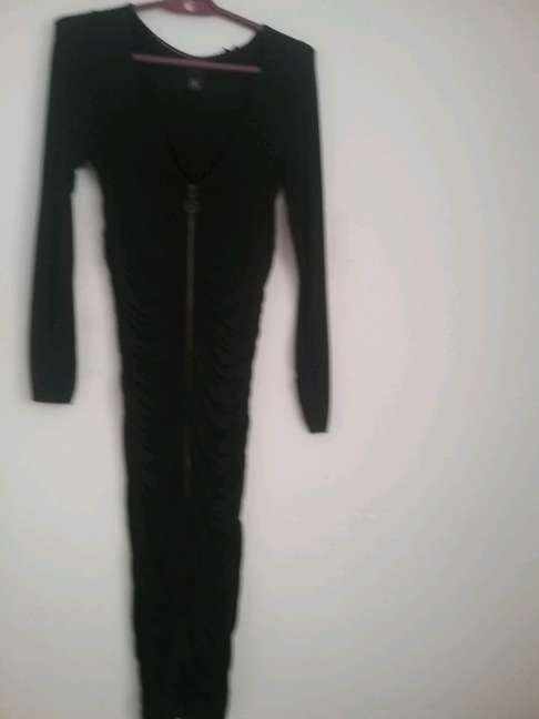 Imagen vestido  negro  precios