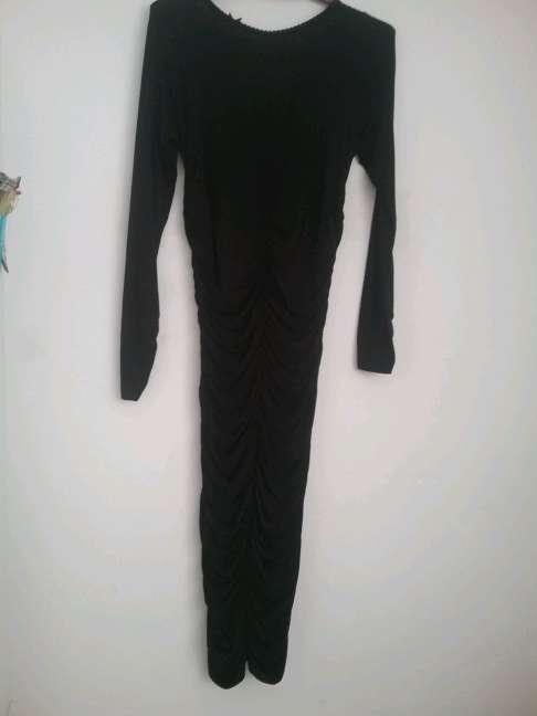 Imagen producto Vestido  negro  precios  2