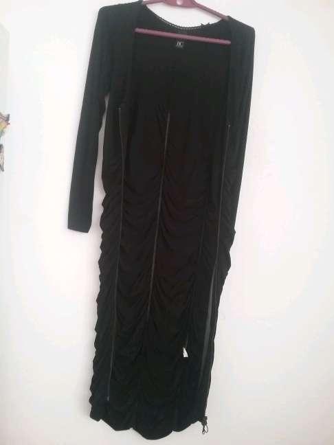 Imagen producto Vestido  negro  precios  3