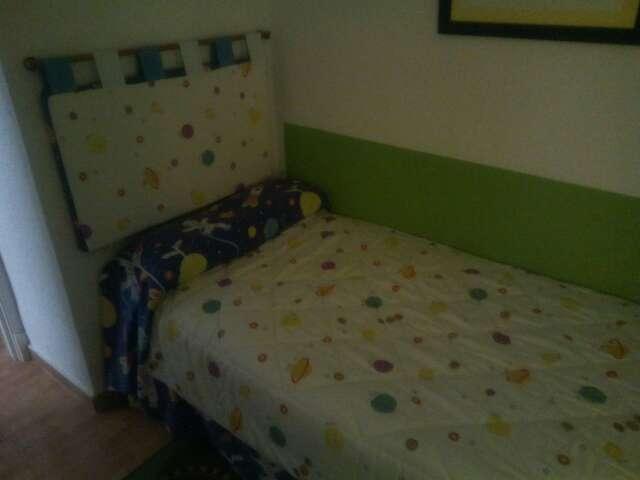 Imagen dos camas de 90x190