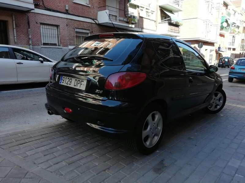 Imagen producto Peugeot 206 xs sport año 2005 2
