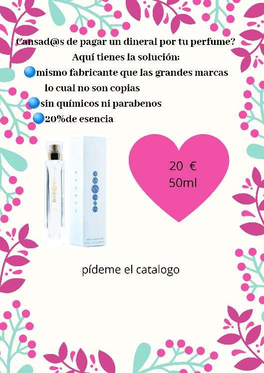 Imagen perfumes 20 €