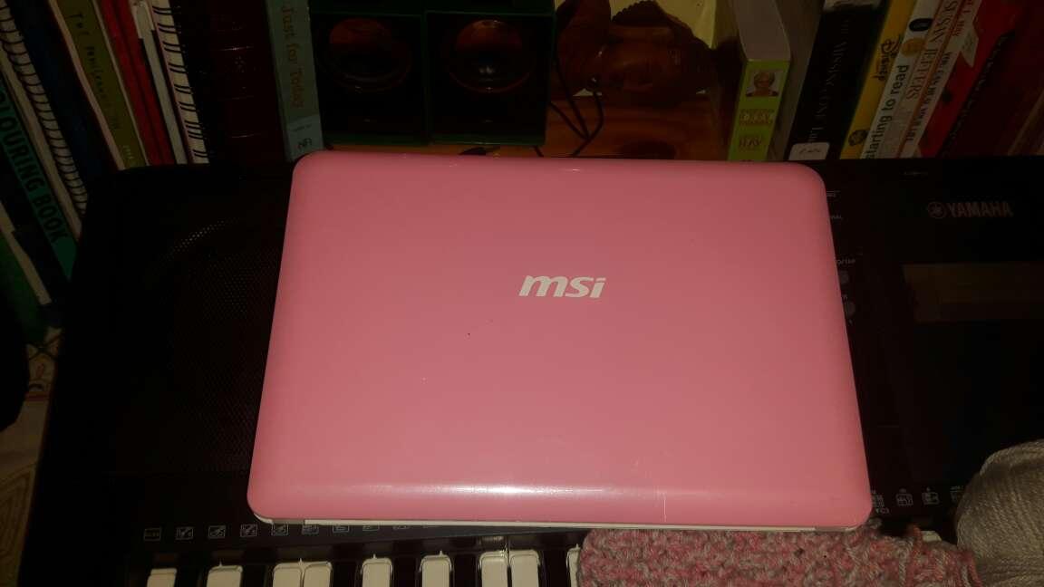 Imagen producto Vendo este portátil semi nuevo con su cargador  2