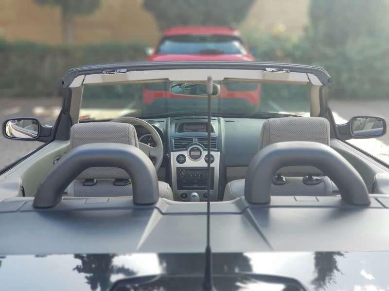 Imagen producto Renault megane dci cabrio 2