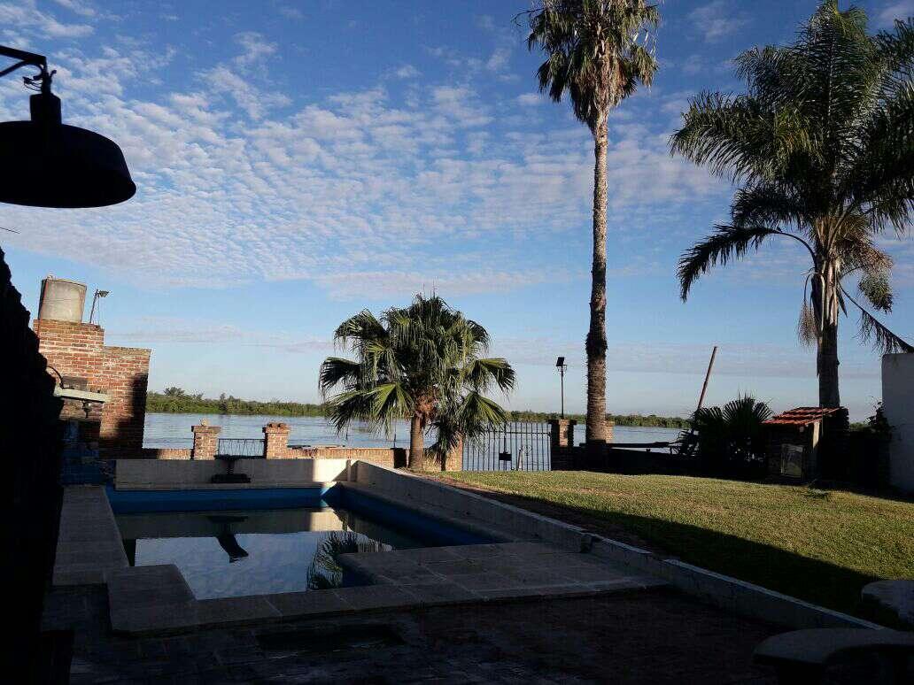 Imagen Alquilo Quinta en Sauce Viejo sobre el río Santa Fe