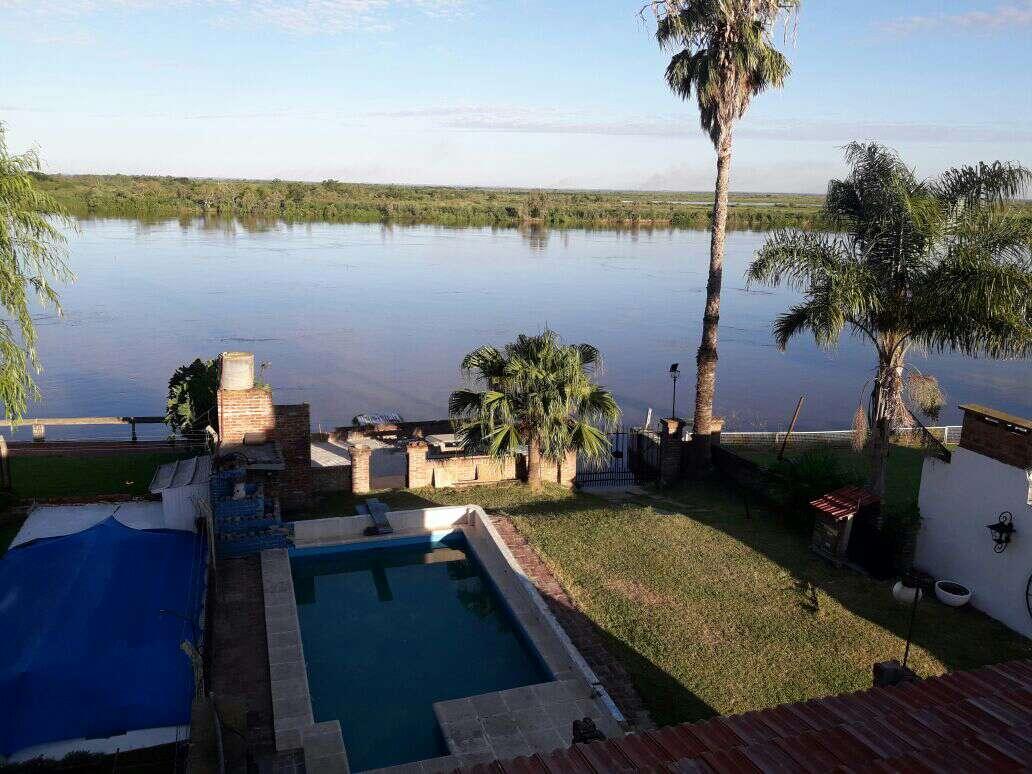 Imagen producto Alquilo Quinta en Sauce Viejo sobre el río Santa Fe 2