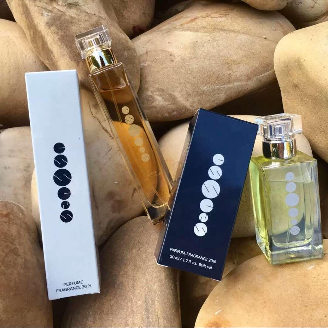 Imagen producto Perfumes essens 3