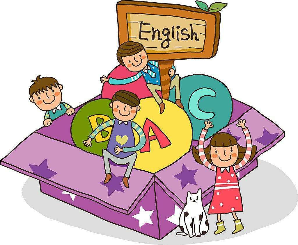 Imagen Clases Primaria Inglés
