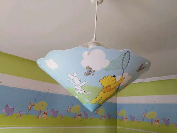 Imagen producto Dormitorio tren 10