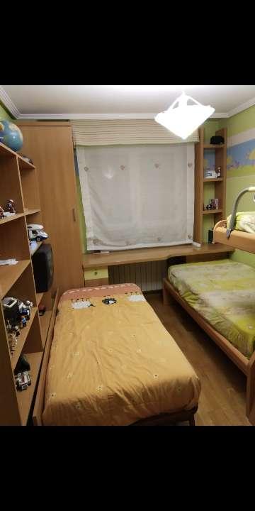 Imagen producto Dormitorio tren 8