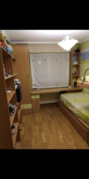 Imagen producto Dormitorio tren 7