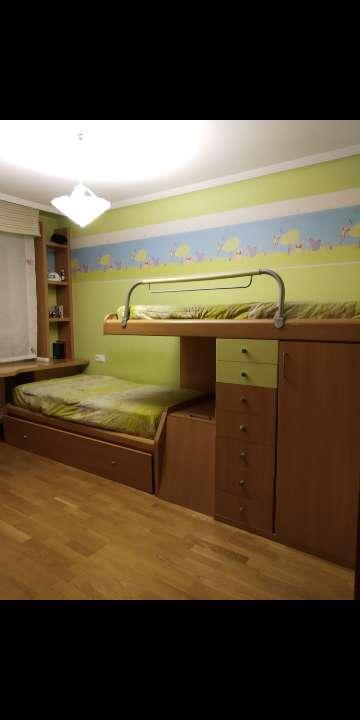Imagen producto Dormitorio tren 6