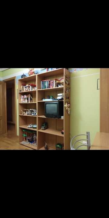 Imagen producto Dormitorio tren 3