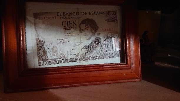 Imagen producto Billetes antiguos  4