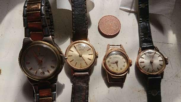 Imagen Relojes de señora