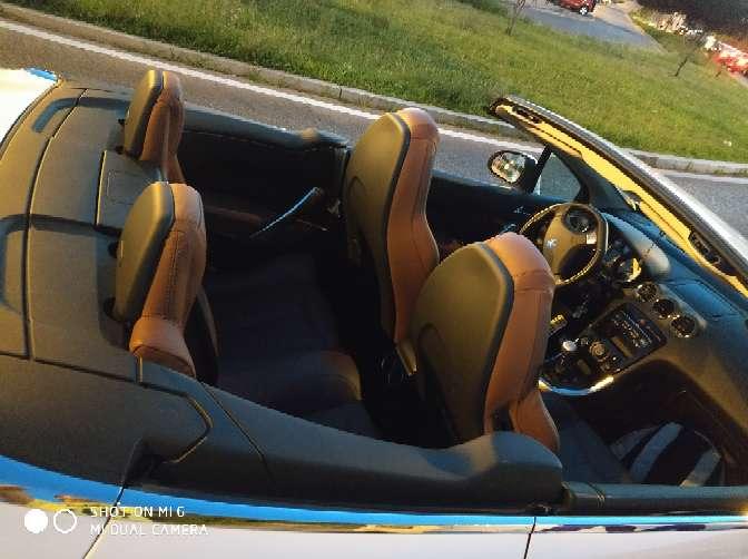 Imagen producto Peugeot 308 cabrio DIESEL 3