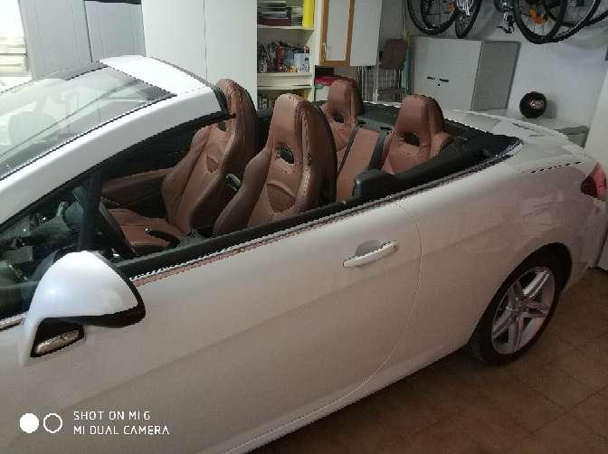 Imagen producto Peugeot 308 cabrio DIESEL 5