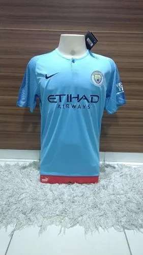 Imagen Camisetas temporada 2019 Manchester City