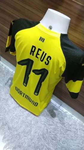 Imagen producto Camisetas Borussia Dortmund temporada  2019  2
