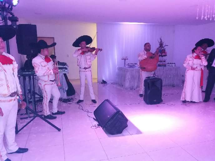 Imagen producto Mariachis