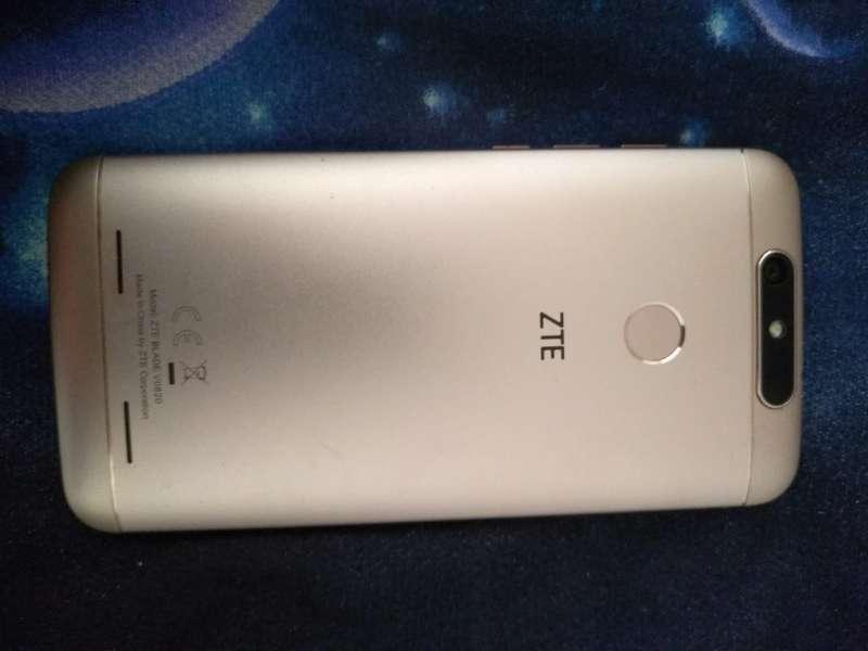 Imagen producto Zte blade v8 lite 2