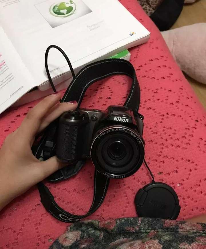 Imagen producto Camara nikon 2