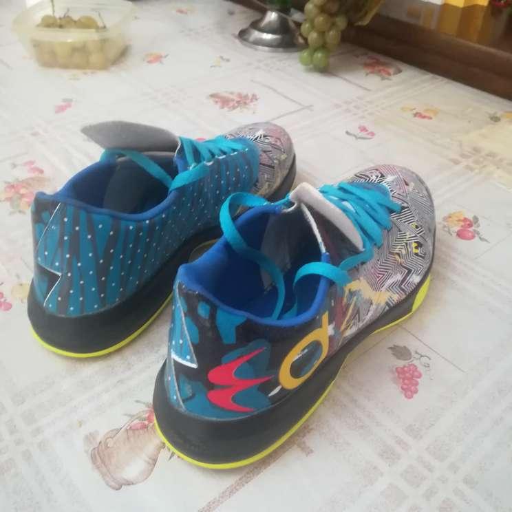 Imagen producto Zapatillas 7