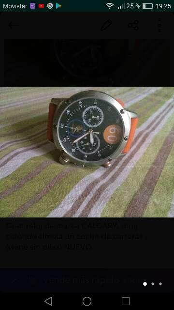 Imagen Reloj Gargary