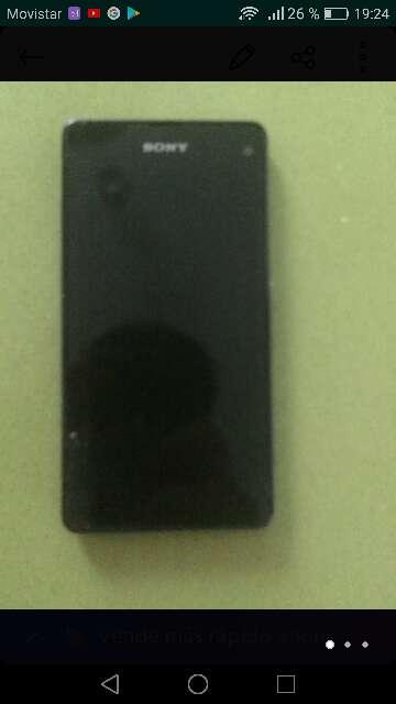 Imagen producto Sony experia Z1 2