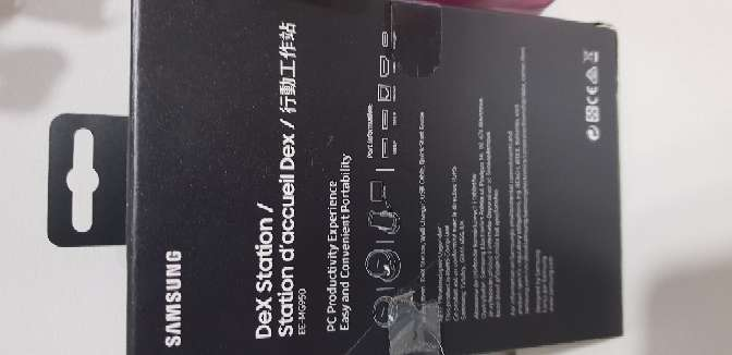 Imagen producto  Dex Station Samsung  4