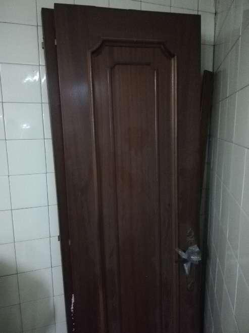 Imagen Puerta de madera