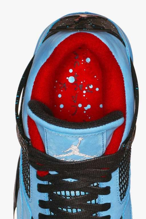 Imagen producto Zapatillas Air Jordan 4 7