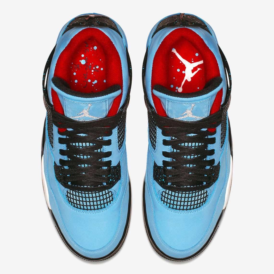 Imagen producto Zapatillas Air Jordan 4 6