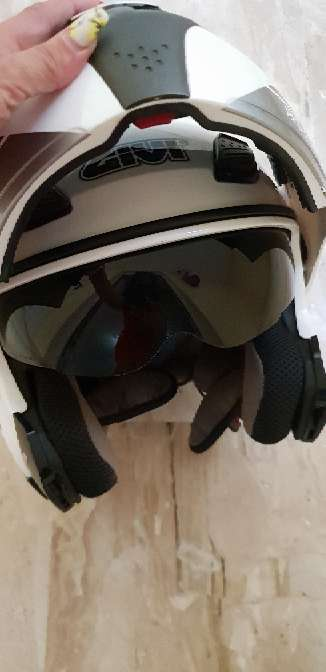 Imagen casco givi