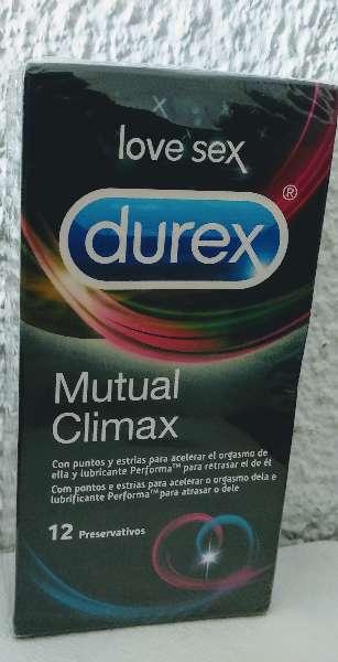 Imagen Mutual Climax
