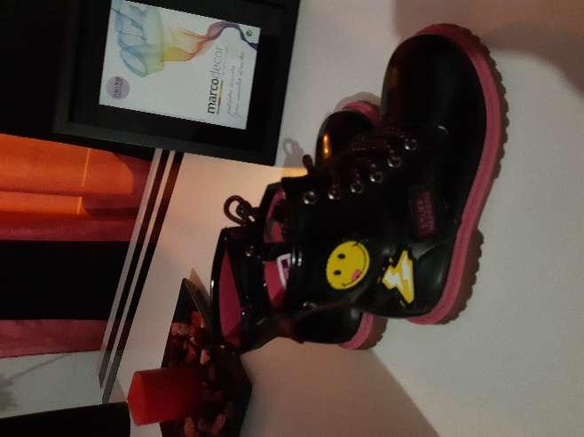 Imagen Zapato niña